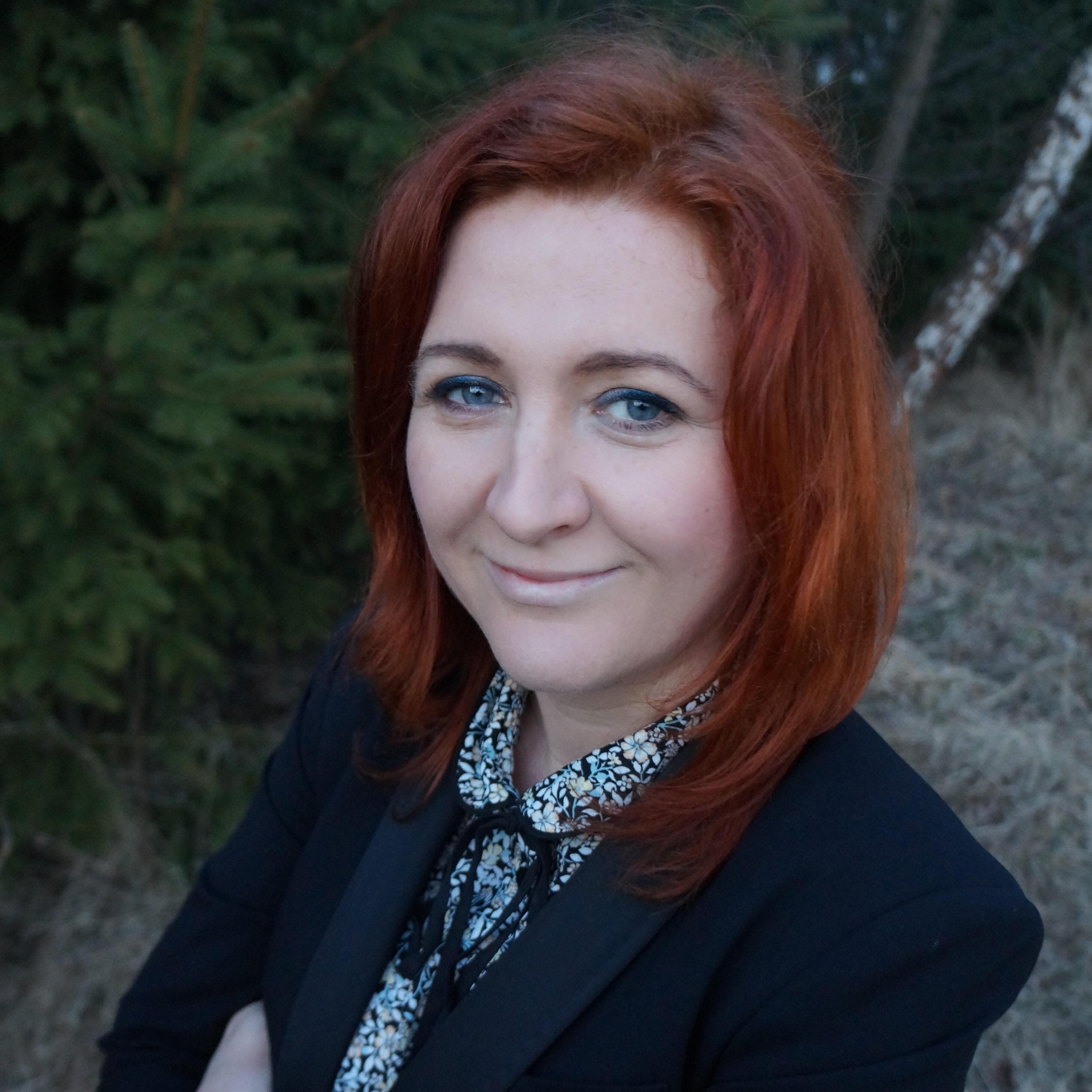 Psycholog Bielsko - Ewa Wróbel